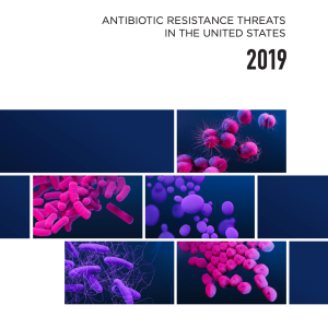Antibiotic Resistance Threats in the United States